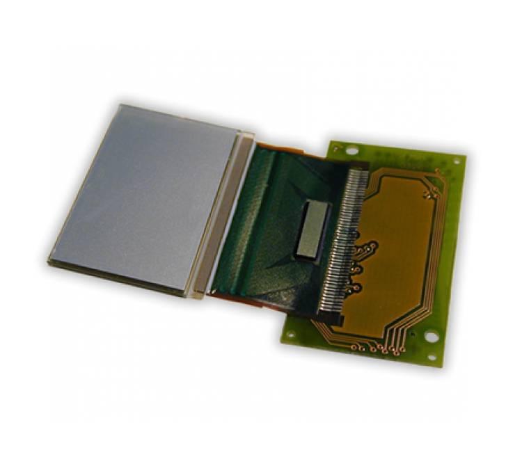 Lötung eines OLED auf einer Leiterplatte
